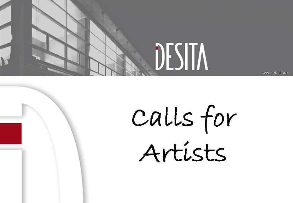 DESITA calls for Artist